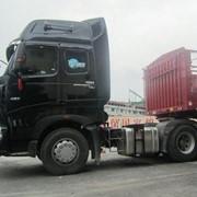 Седельный тягач HOWO ZZ4257N3247N1B фото