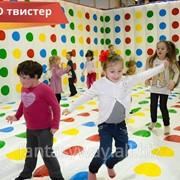 """Эксклюзивный аттракцион """"Надувные батуты"""". фото"""