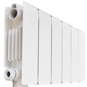 Радиаторы алюминиевые TERRA фото