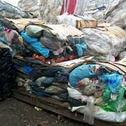 Переработка полимерных отходов Украина фото