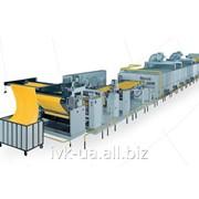 Сушильная машина DMS для трикотажа и ткани с функцией термостабилизации фото