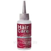 Сыворотка ПРОТЕИНОВАЯ Тотальное восстановление для сухих, обесцвеченных и поврежденных волос с протеинами пшеницы, шёлка и кашемира, линия Professional Hair Care фото