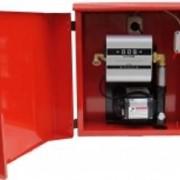 Топливораздаточная колонка для дизтоплива Armadillo 60 фото