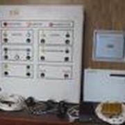Автоматизация систем приточно-вытяжной вентиляции фото