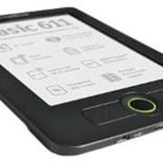 Электронная книга PocketBook 611 экран 6'' PB-611-DY фото