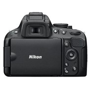 Фотокамера Nikon D5100 kit 18-105 VR фото
