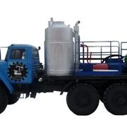 Нефтепромысловая спецтехника ППУА АДПМ ЦА-320 запасные части буровые насосы НБ-32 запчасти фото