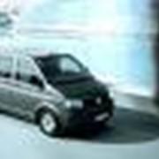 Автомобиль Multivan фото
