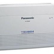 KX-TEM824ВХ - офисная АТС Panasonic фото