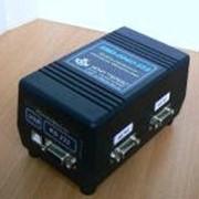 Модуль внешний управления шаговыми двигателями SMD -004 фото