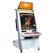 Автоматы игровые в ассортименте. Симуляторы боя и драки Tekken 5 SD фото