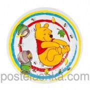 Тарелка Luminarc десертная disney winnie the pooh /190мм артикул g8611 фото