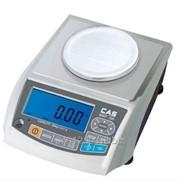 Лабораторные весы МWP-3000N 3000г/0,1г фото