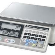 Весы автоматические для контроля веса и количества фото