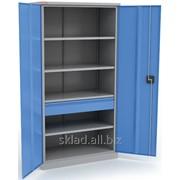 Шкаф инструментальный КД-05-И фото