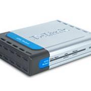 Модем ADSL DSL-300T_RU 1х10/100 + 1хADSL, со сплиттером, б/у, пр-во D-Link фото