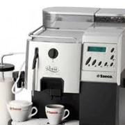 Кофеварки, Кофеварка Saeco Royal Digital старый дизайн Б / У с гарантией фото