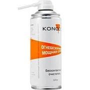 Пневматический распылитель высокого давления (сжатый воздух) - 520мл Konoos KAD-520F фото