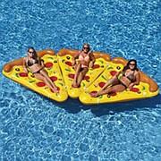 Надувной матрас Пицца фото