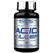 Scitec Nutrition Beta Alanine 120 грамм фото