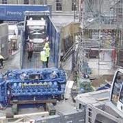 Проектирование дизель-генераторных установок фото