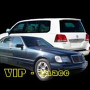 Перевозки пассажирские автомобильным транспортом VIP-класса фото