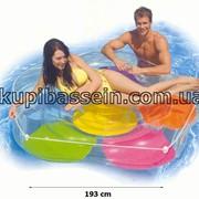 Матрацы плавательные Intex, пляжные фото
