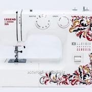 Швейная машина LEGEND by JANOME 2525 фото