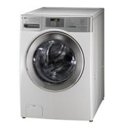 Профессиональная стиральная машина WD-10467BD фото