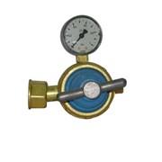 Газовый редуктор сетевой кислородный одноступенчатый СКО-10-2 фото