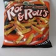 Кукурузные чипсы фото