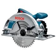 Ручная дисковая пила Bosch фото