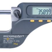 Нутромер MICROMASTER IP54 50-75 (06030022) фото
