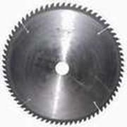 Пила дисковая с напаянными твердосплавными пластинами ТУ РБ 100287101.023 – 2001 фото