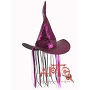 Оригинальная шляпа ведьмы фото