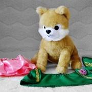 Разработка детских мягких игрушек больших фото