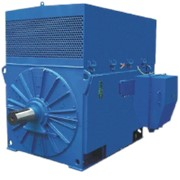Электродвигатель ДАЗО4-400Х-4У1 400 кВт 1500 об/мин фото