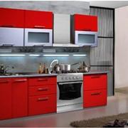Набор мебели для кухни Яна фото