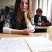 Подготовка к сдаче международных экзаменов фото