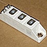 Модуль диодно-тиристорный Semikron Semipack SKKH42/12 E фото