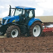 Тракторы New Holland: Серія T7000 ( від 100 до 230 к.с.) фото