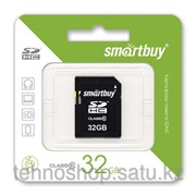 SDHC карта памяти Smartbuy 32GB Class 10 фото