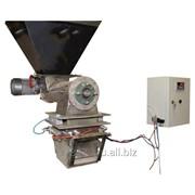 Шнековый весовой дозатор для фасовки фото