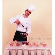 Мастер класс по изготовлению мороженого фото