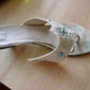 Подклейка обуви фото
