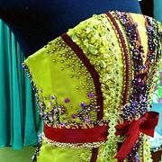 Пошив нарядных платьев, декорирование и дизайн одежды, ателье, Киев фото