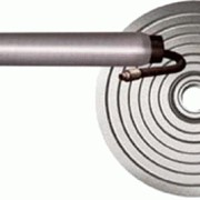 Машина СО-166М для забивания в уплотняемый грунт стальных труб в горизонтальном, наклонном или вертикальном направлении. фото