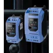 Преобразователи частоты серии OPTIDRIVE E2 SP для однофазных двигателей до 1,1 кВт производства Invertek Drives фото