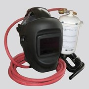 Маска сварщика НН-С401У1 (мод. 3) с изолирующей системой CleanAir PC фото