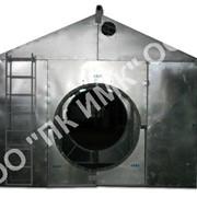 Укрытие для сварки трубопроводов типа ПСЦМ-С-1420 фото